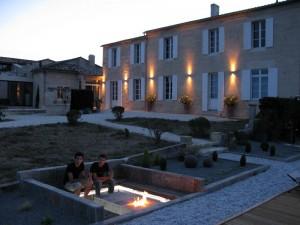 prestigious guest house